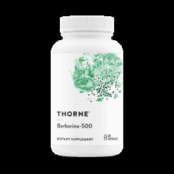 Berberine-500