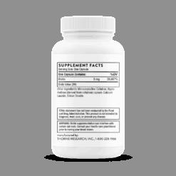 Biotin-8 FACTS