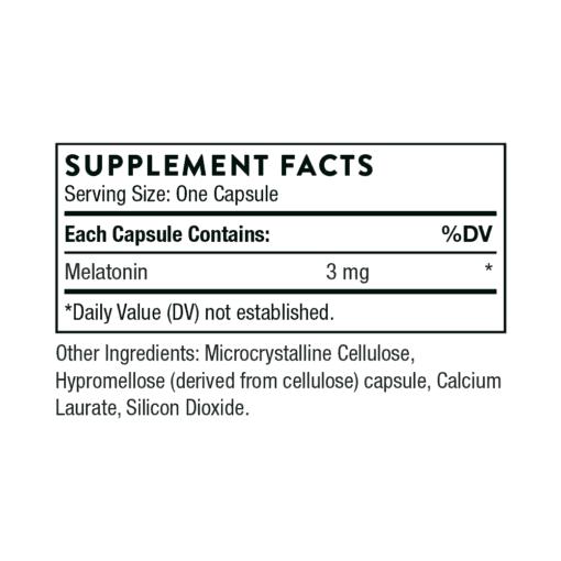 Melaton-3 FACTS