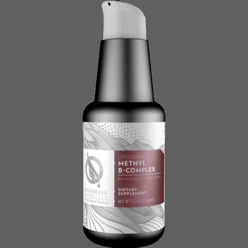 Methyl B-Complex Liposomal