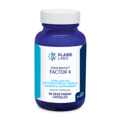 Ther-Biotic Factor 4