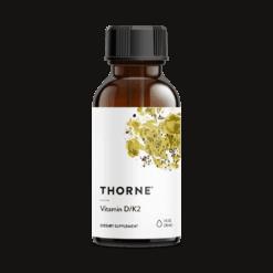 Vitamin D/K2 liquid