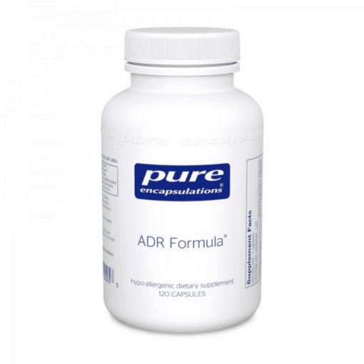 ADR-Formula