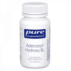 Adenosyl/Hydroxy B12 FACTS