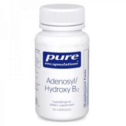 Adenosyl/Hydroxy B12 FACTS