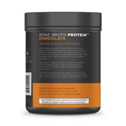 Bone Broth Protein Chocolate FACTS