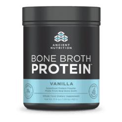 Bone Broth Protein Vanilla