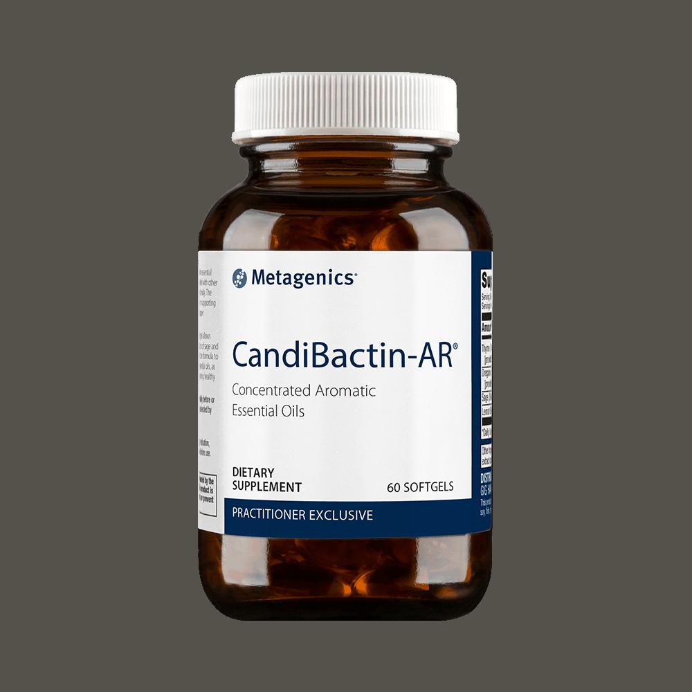 CandiBactin-AR