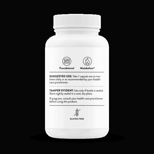 Chromium Picolinate FACTS