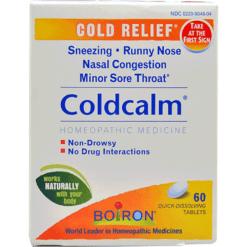 Cold-calm