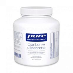 Cranberry-d-Mannose