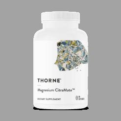 Magnesium Citramate