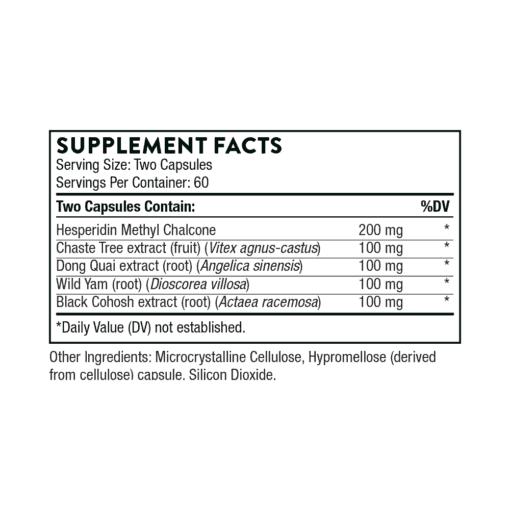Meta Balance FACTS