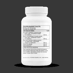 PolyResveratrol-SR FACTS
