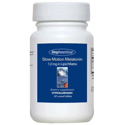 Slow Motion Melatonin