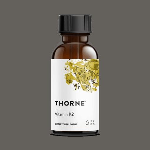 Vitamin K liquid