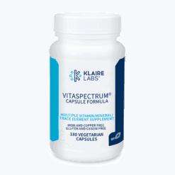 Vitaspectrum capsule formula
