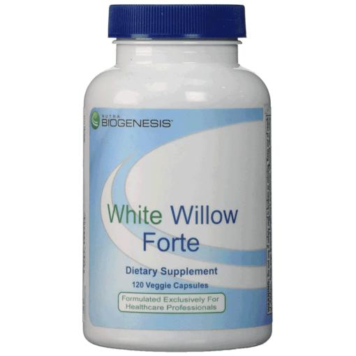 White Willow Forte