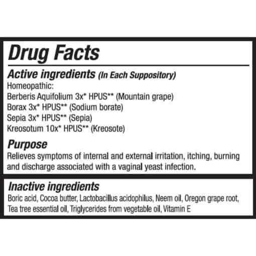 Yeast Arrest FACTS