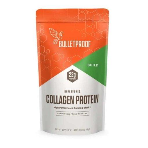 Upgraded Collagen Protein 16 oz.
