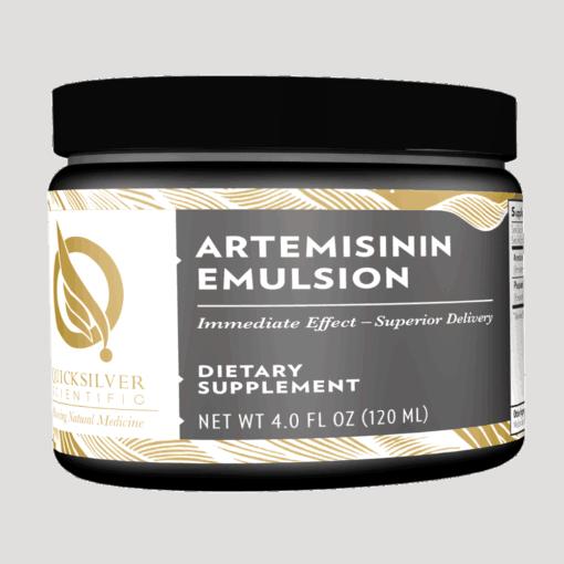 Artemisinin Emulsion