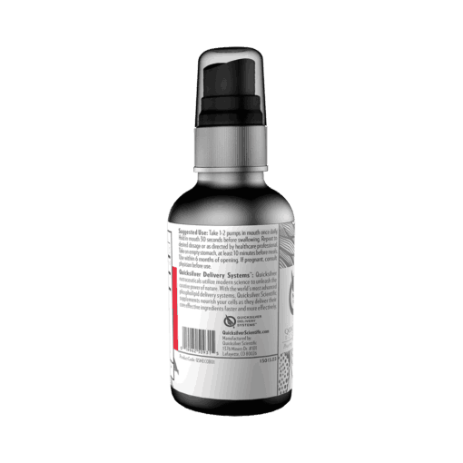 Liposomal Methyl B-12 spray FACTS