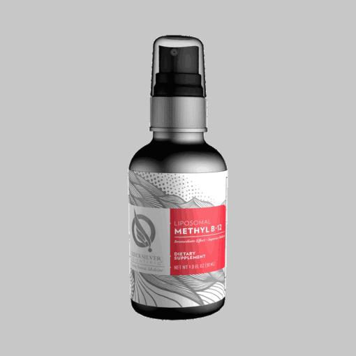 Liposomal Methyl B-12 spray