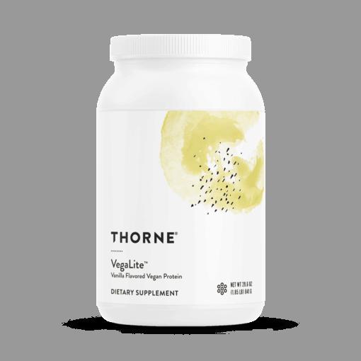 Thorne VegaLite - Vanilla