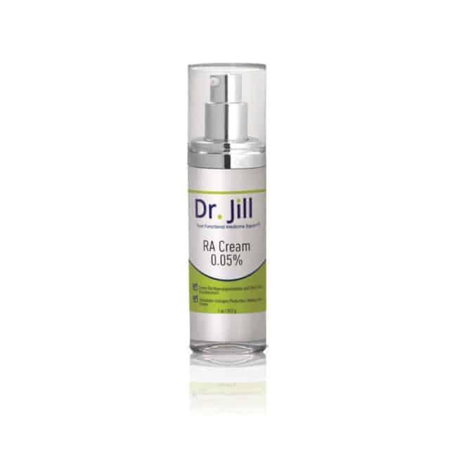 Dr. Jill Health – RA Cream 0.05%