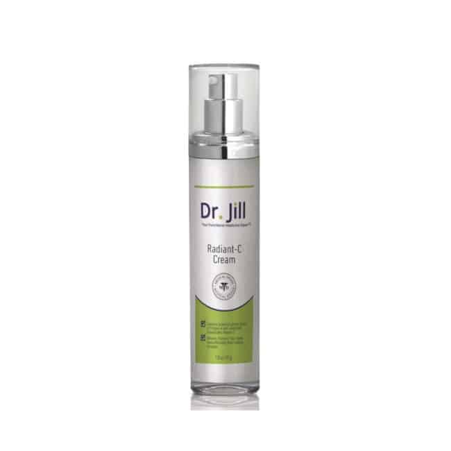 Dr. Jill Health - Radiant-C Cream