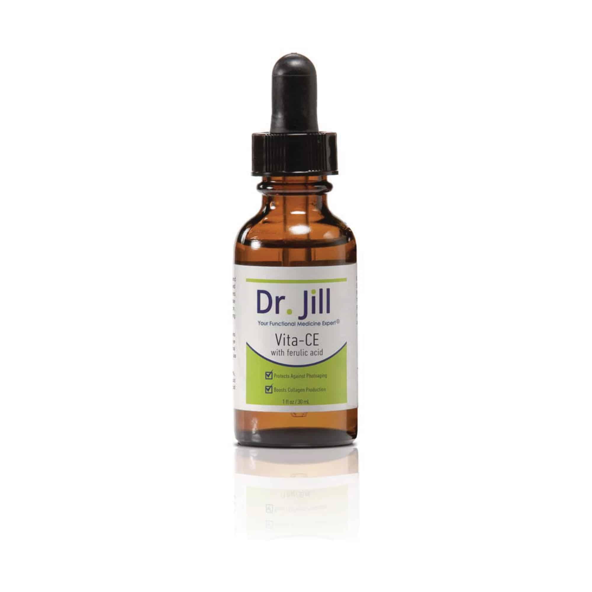 Dr. Jill Health - Vita-CE 1 oz