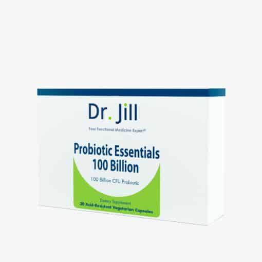 Dr. Jill's Health Probiotic Essentials