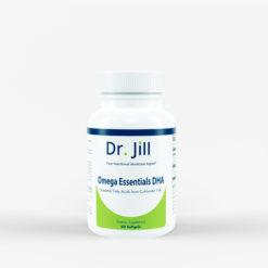 Dr. Jill's Omega Essentials