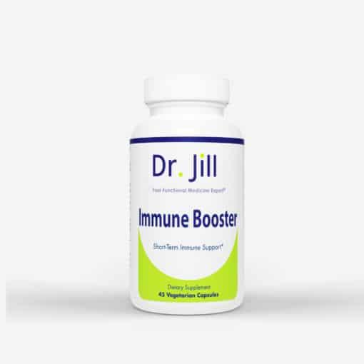 Dr. Jill's Health Immune Booster