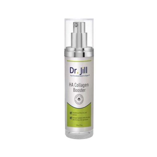 Dr. Jill Health® - HA Collagen Booster 1.8 oz.