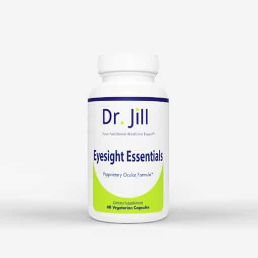 Dr. Jill's Health Eyesight Essentials