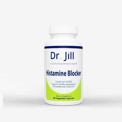 Dr. Jill's Health Histamine