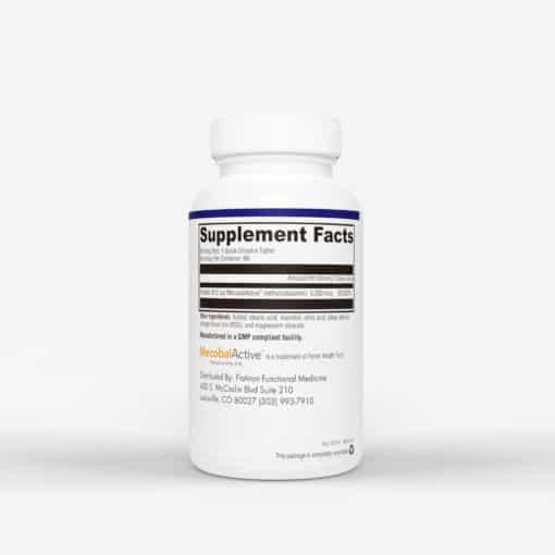 Dr. Jill's Health Methyl B12