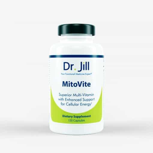 Dr. Jill's Health MitoVite