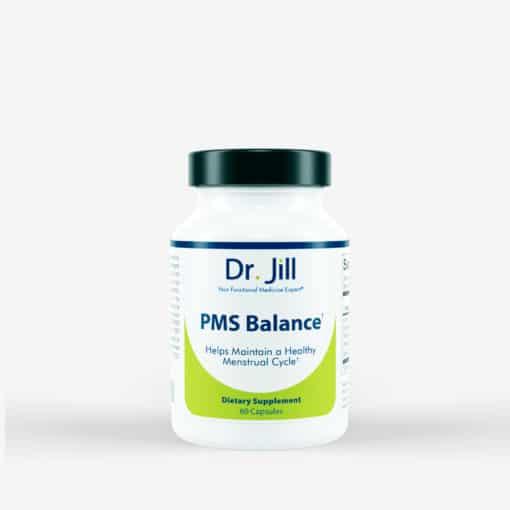Dr. Jill's Health PMS Balance 60 caps