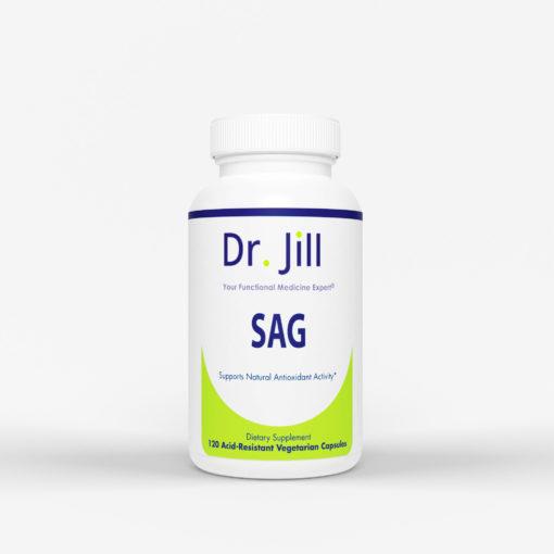 Dr. Jill's Health SAG