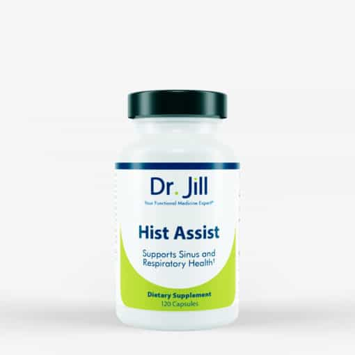 Dr. Jill's Hist Assist