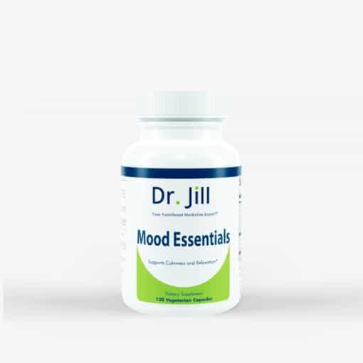 Dr. Jill's Mood Essentials