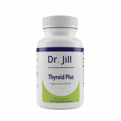 Thyroid Plus 120 caps