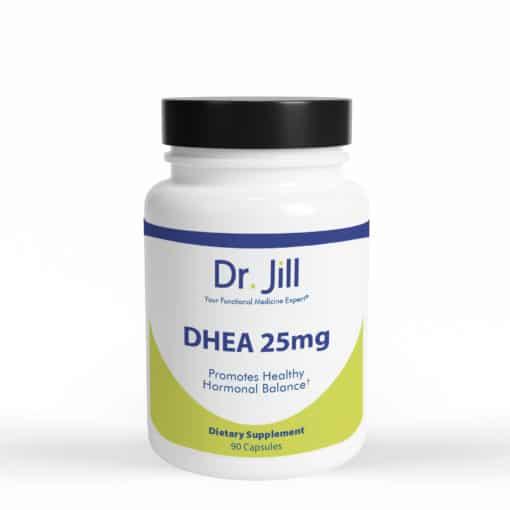 DHEA 25mg (Dr. Jill) 90 caps