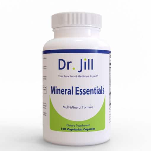 Mineral Essentials 120 Caps