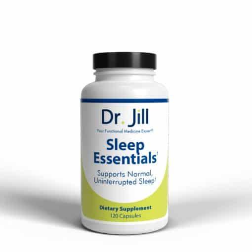 Dr. Jill Health Sleep Essentials