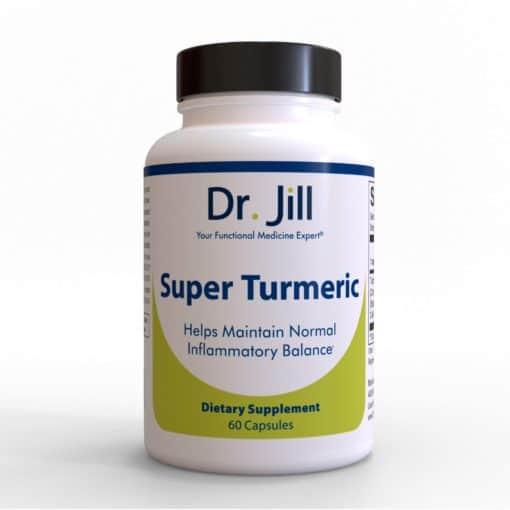 Dr. Jill Health Super Turmeric