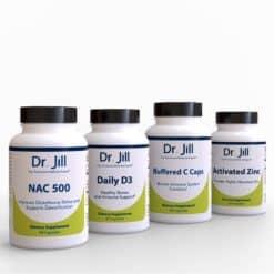 Dr.Jill's Immune Support Pack