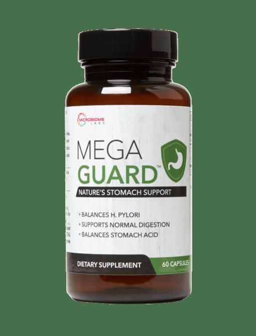 Mega Guard